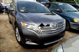 Clean Toyota Venza 2010 Model for sale