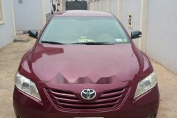 Clean Naija Used 2008 Toyota Camry for sale