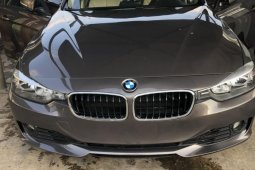 Foreign Used BMW 328i 2014 Model Gray
