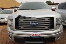 Super Clean Ford F-150 2011 Model