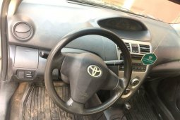 Direct Tokunbo Toyota Yaris 2008 Model for sale