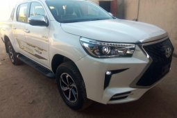 Brand New Toyota Hilux 2020 Model