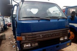 Super Clean Foreign Used Toyota Dyna 1994 Model