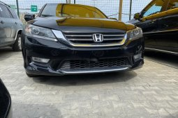 Foreign Used 2013 Honda Accord for sale in Lagos.