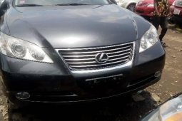 Foreign Used Lexus ES 2008 Model