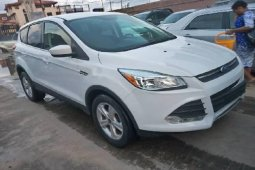 Foreign Used 2015 Ford Escape for sale