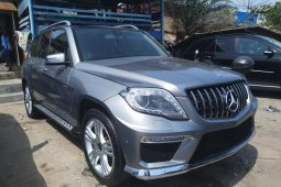 Full Option 2014 Model Mercedes-Benz GLK for sale