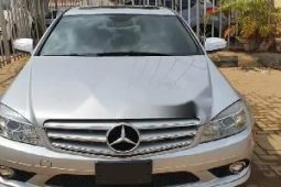 Mercedes-Benz C300 2008 ₦3,000,000 for sale
