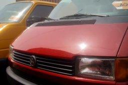 Volkswagen Transporter 1998 Model Tokunbo