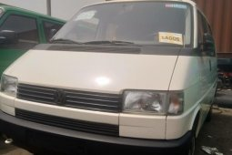 Tokunbo 1998 Volkswagen Transporter for sale