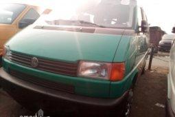Volkswagen Transporter 2000 ₦1,750,000 for sale