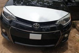 Foreign Used Toyota Corolla 2015 Model for sale