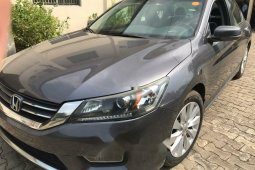 Clean Foreign USed Honda Accord 2013