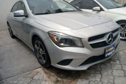 Toks Mercedes-Benz CLA-Class 2014 Model for sale
