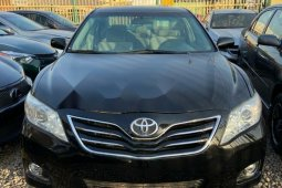 Tokunbo 2010 Model Toyota Camry for sale