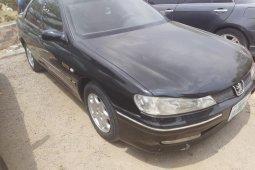 Naija Used Peugeot 406 2004 Model for sale