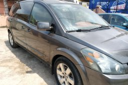 Tokunbo Nissan Quest 2005 Model for sale