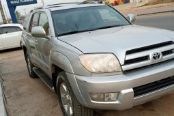 Trumbo Clean Toyota 4-Runner 2003 Model
