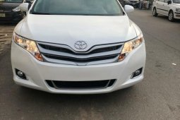 Toyota Venza 2013 Model Fully Loaded Very Clean Lagos