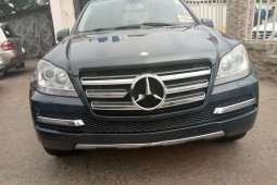 Super Clean Tokunbo 2011 Mercedes-Benz GL-Class for sale