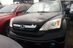 Very Clean Foreign Used 2008 Honda CR-V for sale
