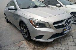 Mercedes-Benz CLA-Class 2014 Model for sale