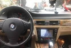 Foreign Used BMW 328i 2008 Model Black