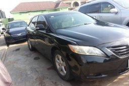 Registered Naija Used Toyota Camry 2008 Model for sale