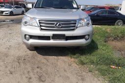 Tokunbo 2012 Lexus GX for sale