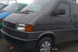 Tokunbo 1998 Volkswagen Transporter for sale