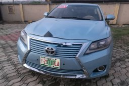 Foreign Used Toyota Camry 2008 Model for sale