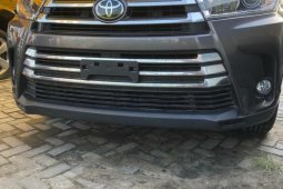 Toyota Highlander Xle 2019 Pure Accident Free Brand New