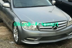 Mercedes-Benz C300 2008 ₦3,800,000 for sale