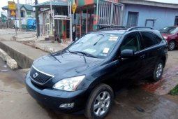 Foreign Used Lexus RX 2004 Model