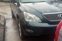 Foreign Used 2004 Lexus RX for sale in Lagos.