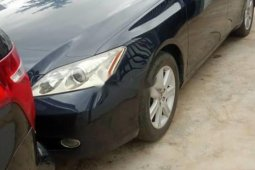 Foreign Used 2007 Grey Lexus ES for sale in Lagos.