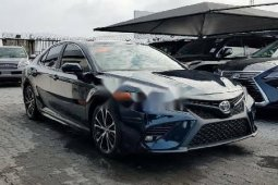 Foreign Used Toyota Camry 2018 Model for sale