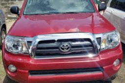 Super clean 2007 Toyota Tacoma for sale