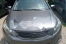 Foreign Used Honda Accord 2008 Model for sale