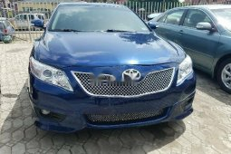 Accident Free Toyota Camry 2007 Model for sale
