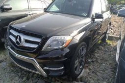 Foreign Used 2013 Mercedes-Benz GLK for sale
