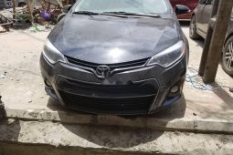 Full Option 2016 Toyota Corolla for sale
