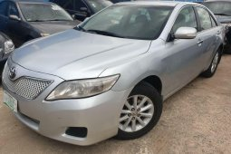 Neatly used Toyota Camry 2007 Model