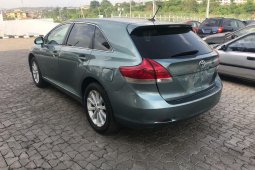 Foreign Used 2010 Other Toyota Venza for sale in Ibadan.