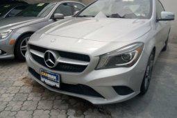 Mercedes-Benz CLA-Class 2014 for sale