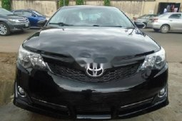 Foreign Used Toyota Camry 2013 Model for sale