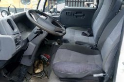Super Clean Tokunbo 2002 Nissan Cabstar for sale