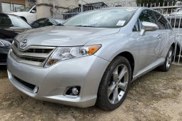 Toyota Venza 2013 Model for sale Toks