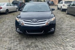 Fullest option 2013/2014 Toyota Venza Limited Edition