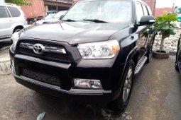 Foreign Used Toyota 4-Runner 2011 Model